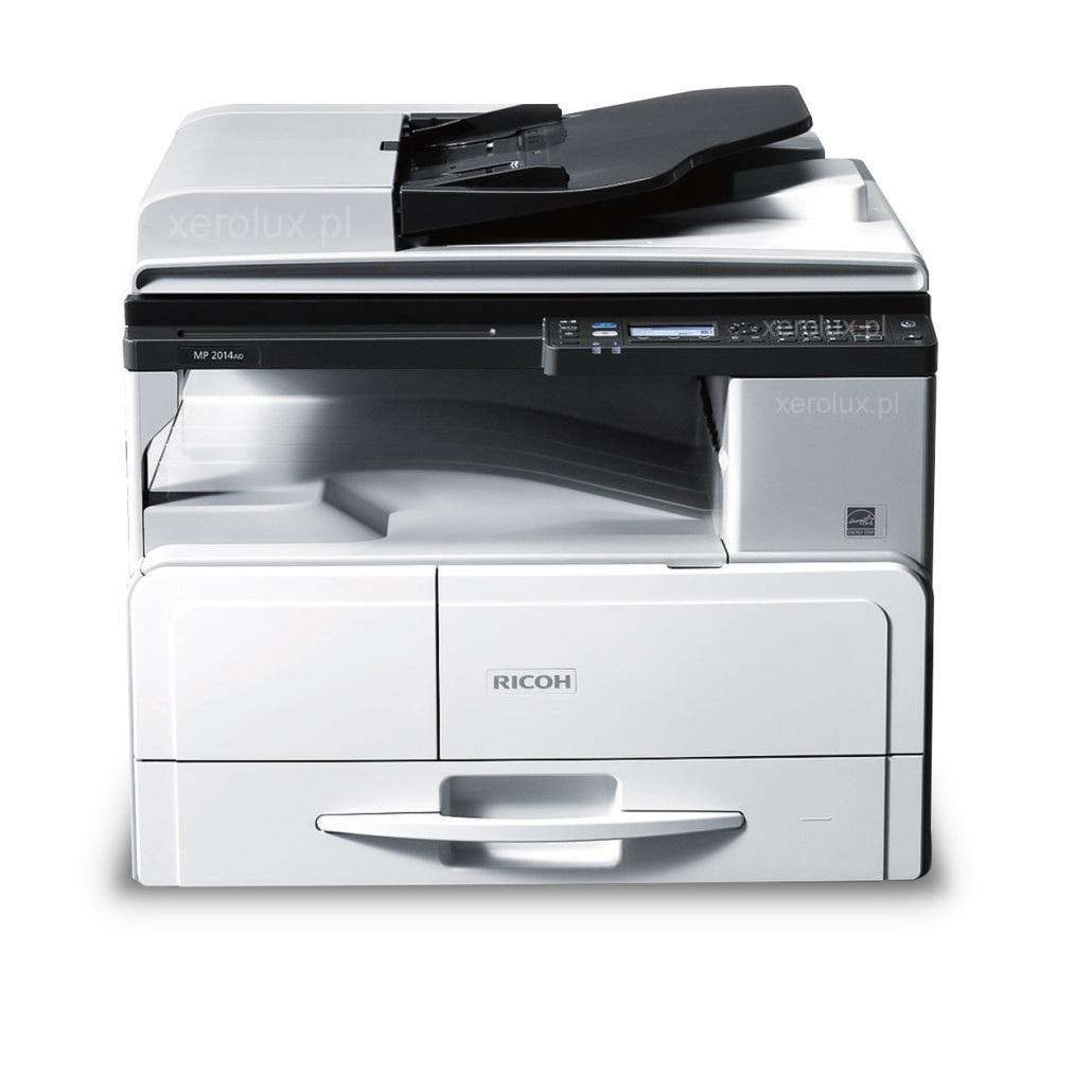 máy photocopy chuyên dành cho văn phòng
